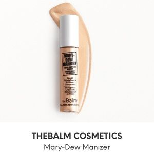 5 for $25!! The balm highlighter